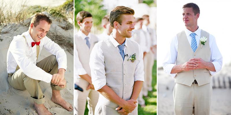 noivo-casamento-praia-sem-blazer