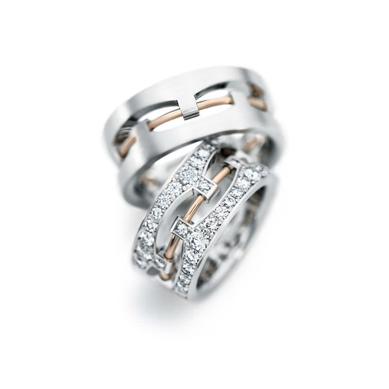 par-de-alianças-diferentes-ouro-branco-ouro-rose-diamante