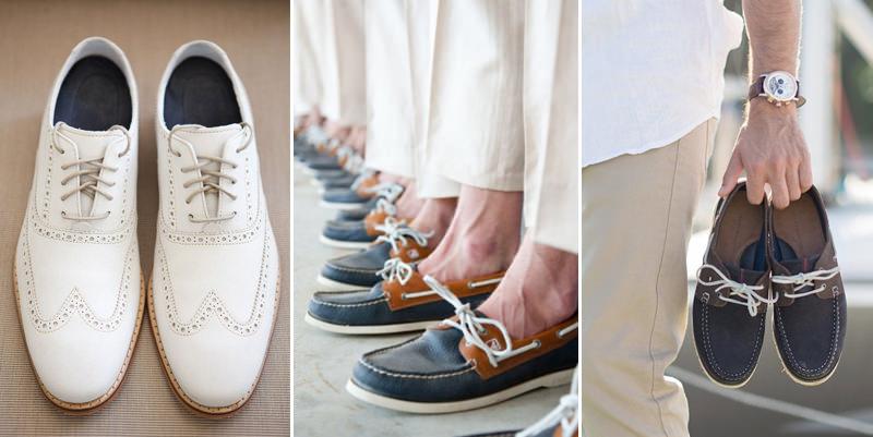 sapato-de-noivo-padrinhos-convidados-casamento-praia