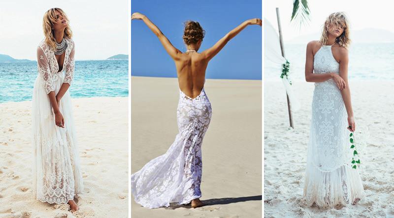 vestido-de-noiva-praia-rendado