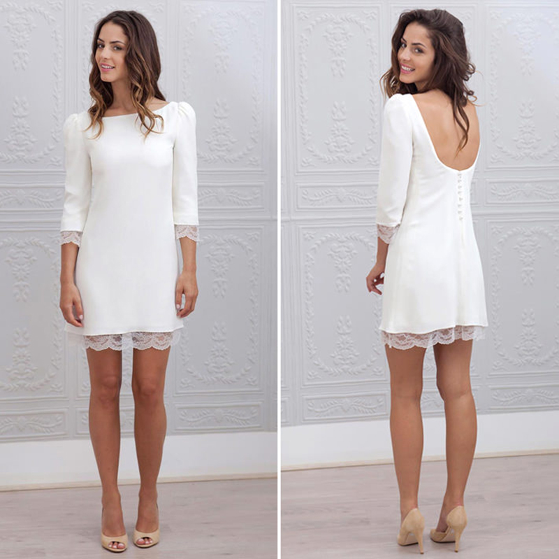 14-vestido-de-noiva-para-casamento-civil-tubinho-branco