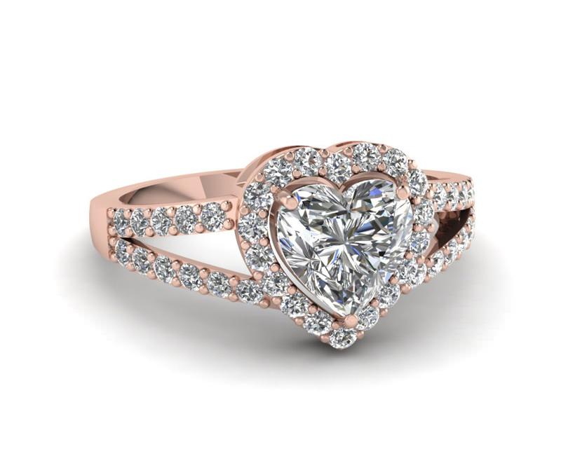 anel-de-noivado-ouro-rose-coracao