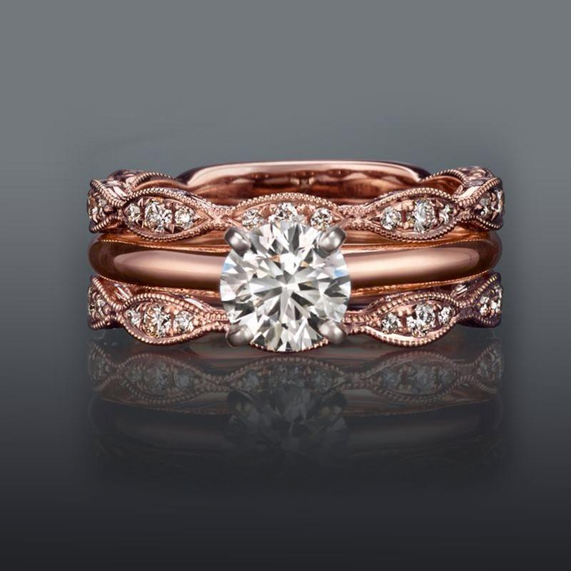 anel-de-noivado-ouro-rose-diamante-central