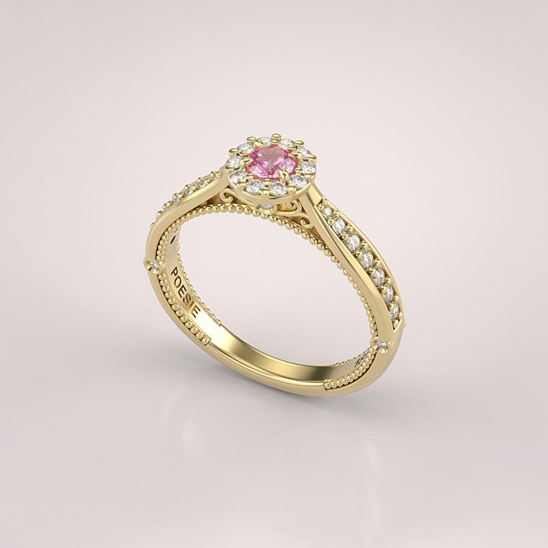 b5cdaa3f714fed 30 ideias de anéis de noivado completamente deslumbrantes - eNoivado