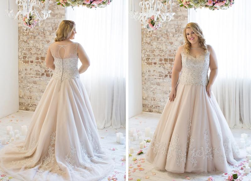 vestido-de-noiva-plus-size-luxo-bordado-brilho-Roz-la-Kelin– Glamour-Plus-Collection