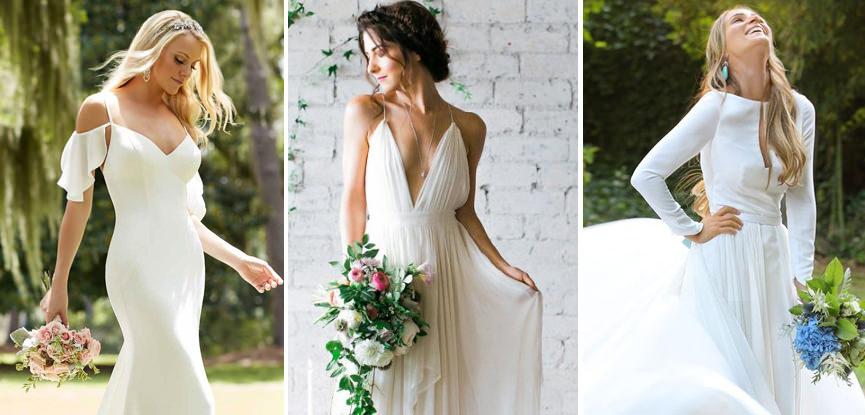 enoivado-vestido-de-casamento-simples