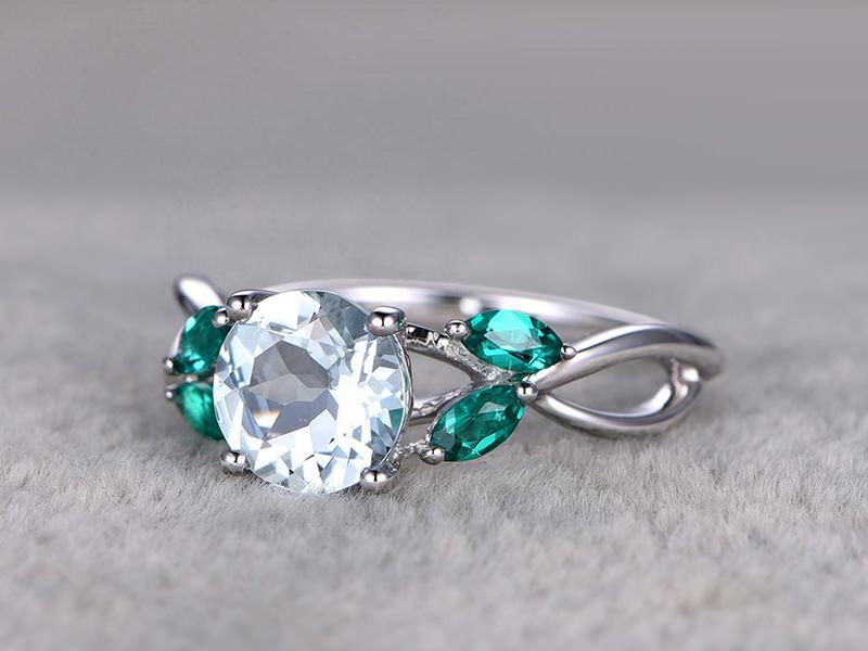 anel-de-noivado-agua-marinha-e-esmeralda