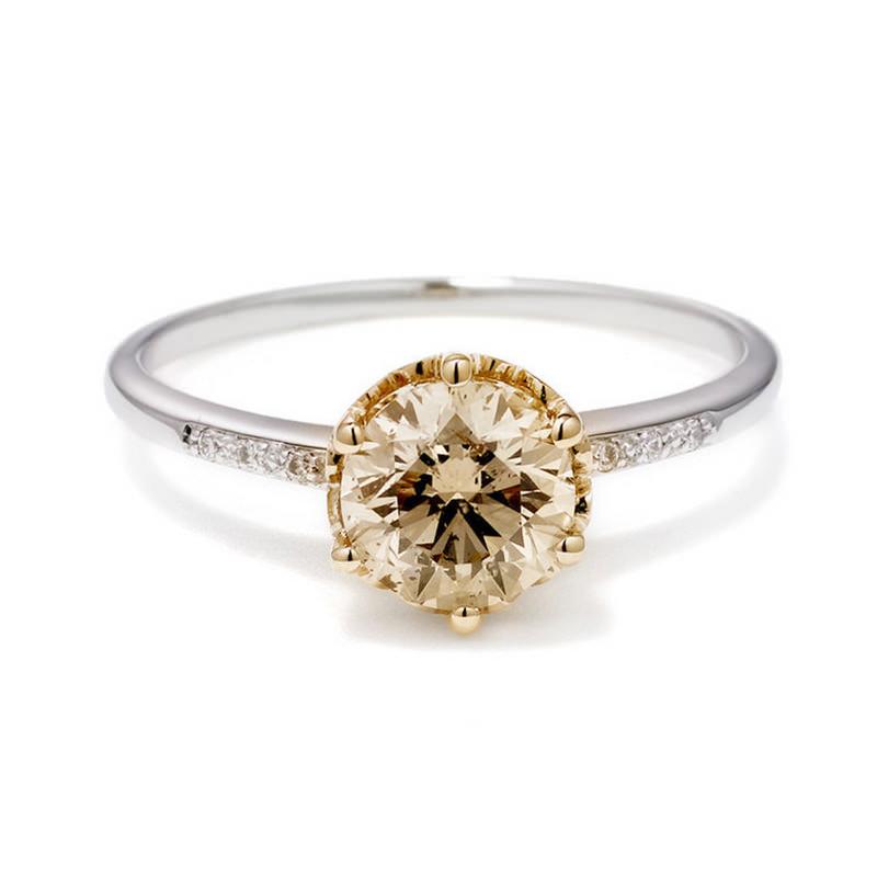 anel-de-noivado-diamante-cognac