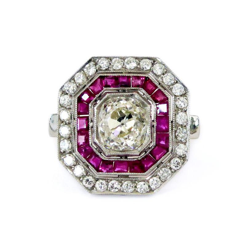 anel-de-noivado-vintage-de-rubi