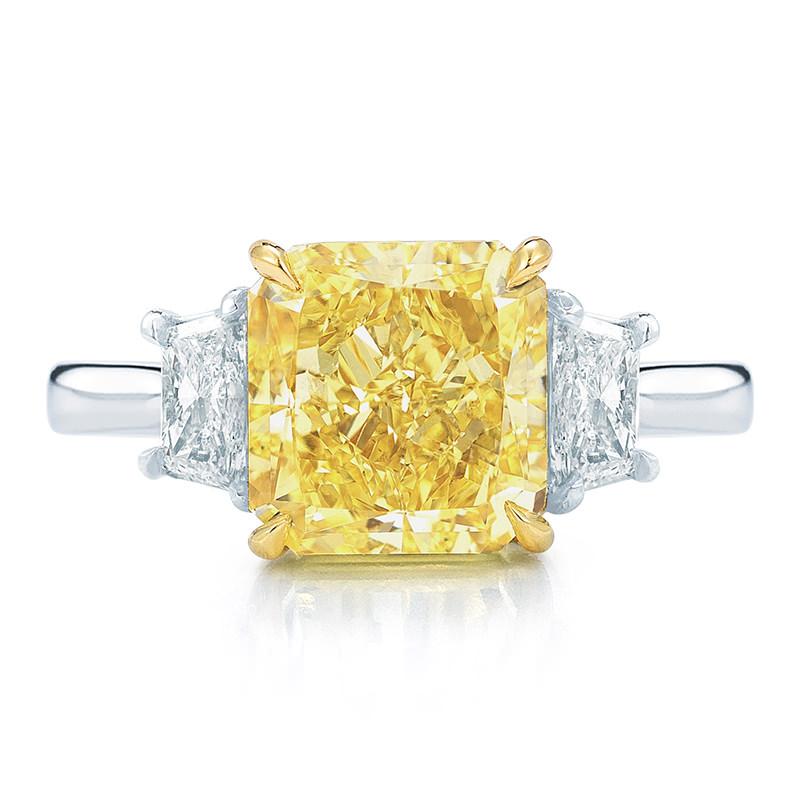 anel-de-noivado-pedra-amarela