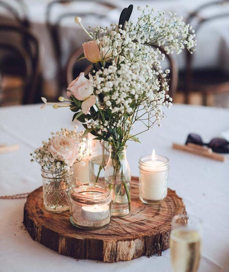 decoracao-simples-e-rustica-para-casamento