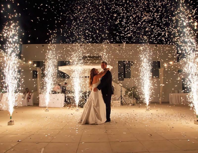 enoivado-fogos-no-casamento