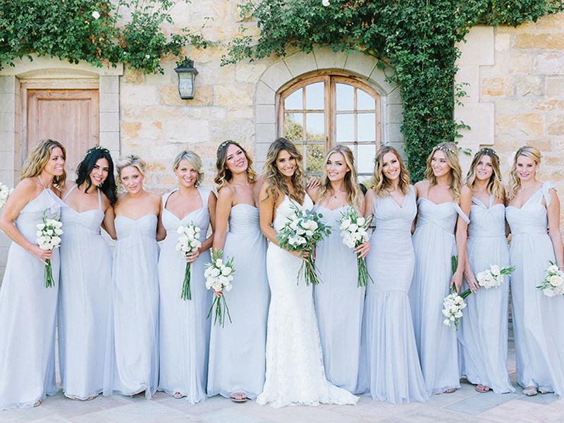 O Que Vestir Em Um Casamento De Dia?