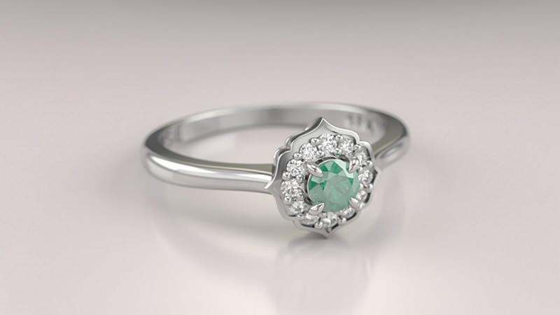 anel-noivado-florence-branco-esmeralda-alianca-de-noivado-com-esmeralda-e-diamantes
