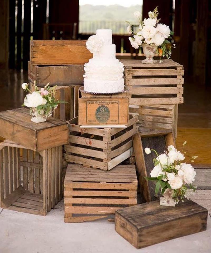 decoracao-de-casamento-com-caixotes