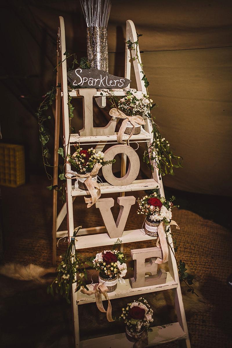 decoracao-de-casamento-com-escada