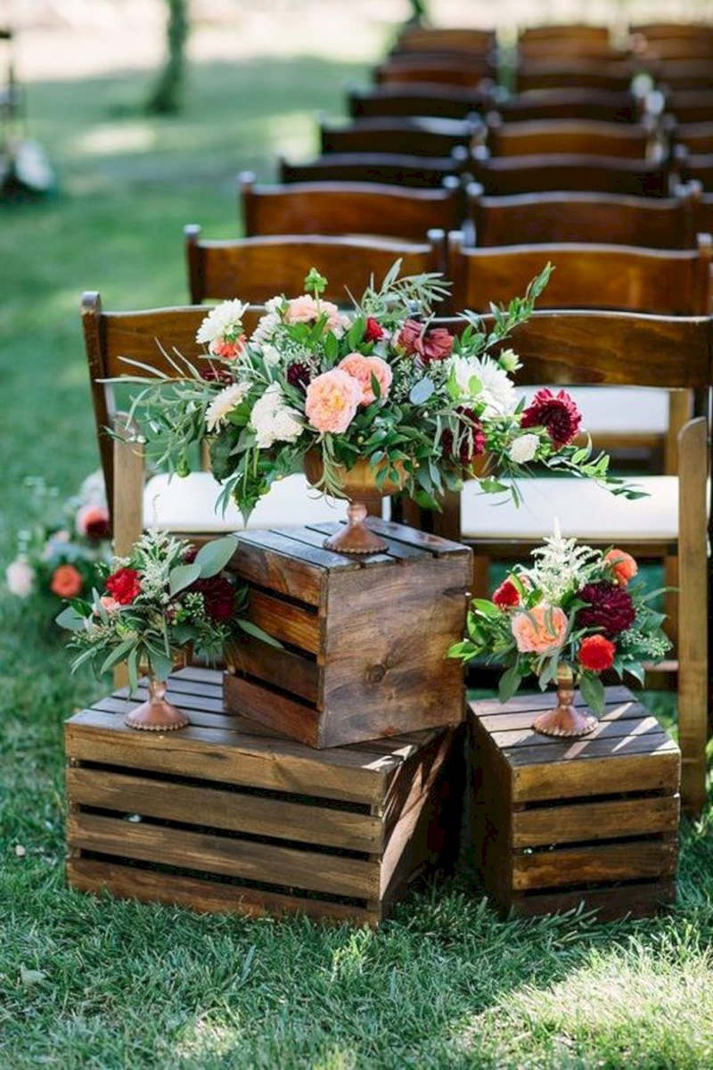ideia-de-decoracao-rustica-para-casamento