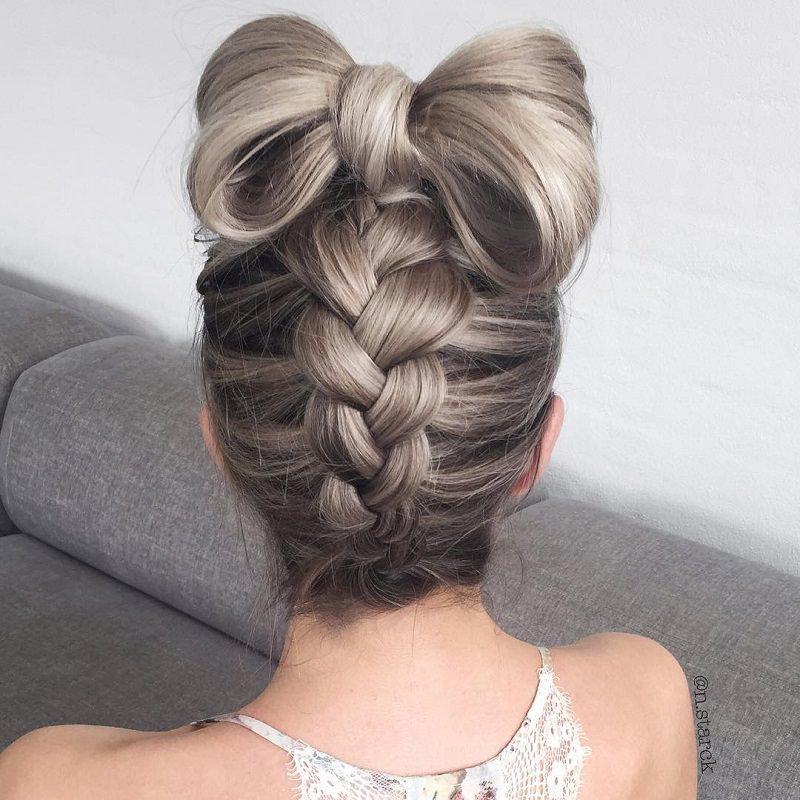penteado-preso-com-trancas-de-raiz-e-laco-para-noivas-loiras-14
