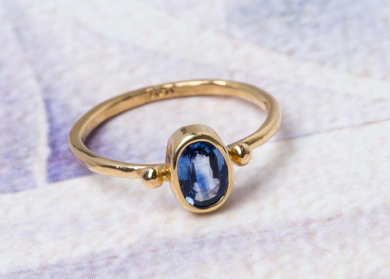 anel-de-noivado-pedra-azul
