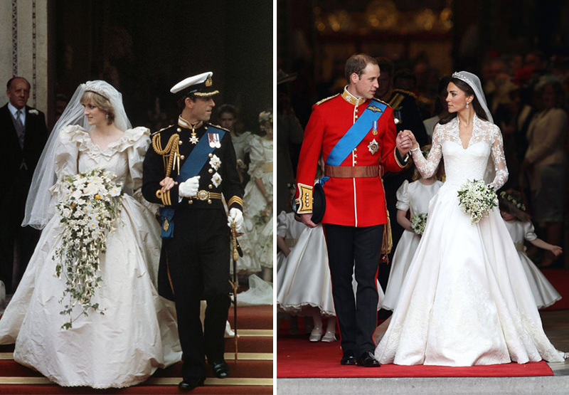 buque-da-princesa-diana-e-da-duquesa-kate-middleton
