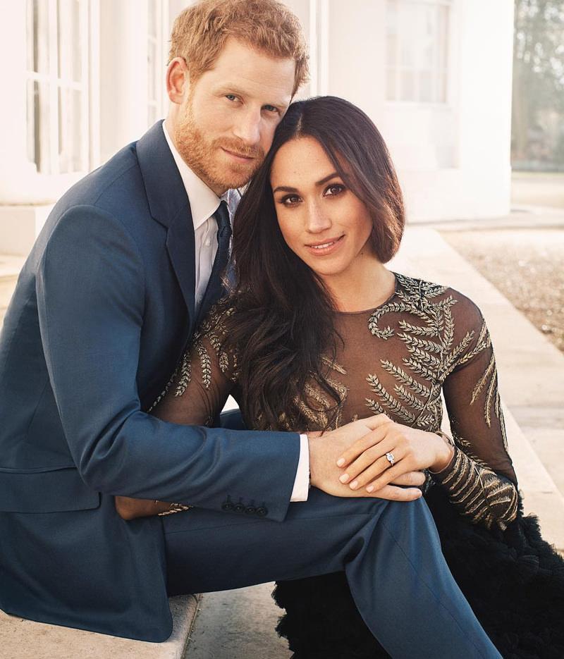 principe-harry-e-meghan-noivado