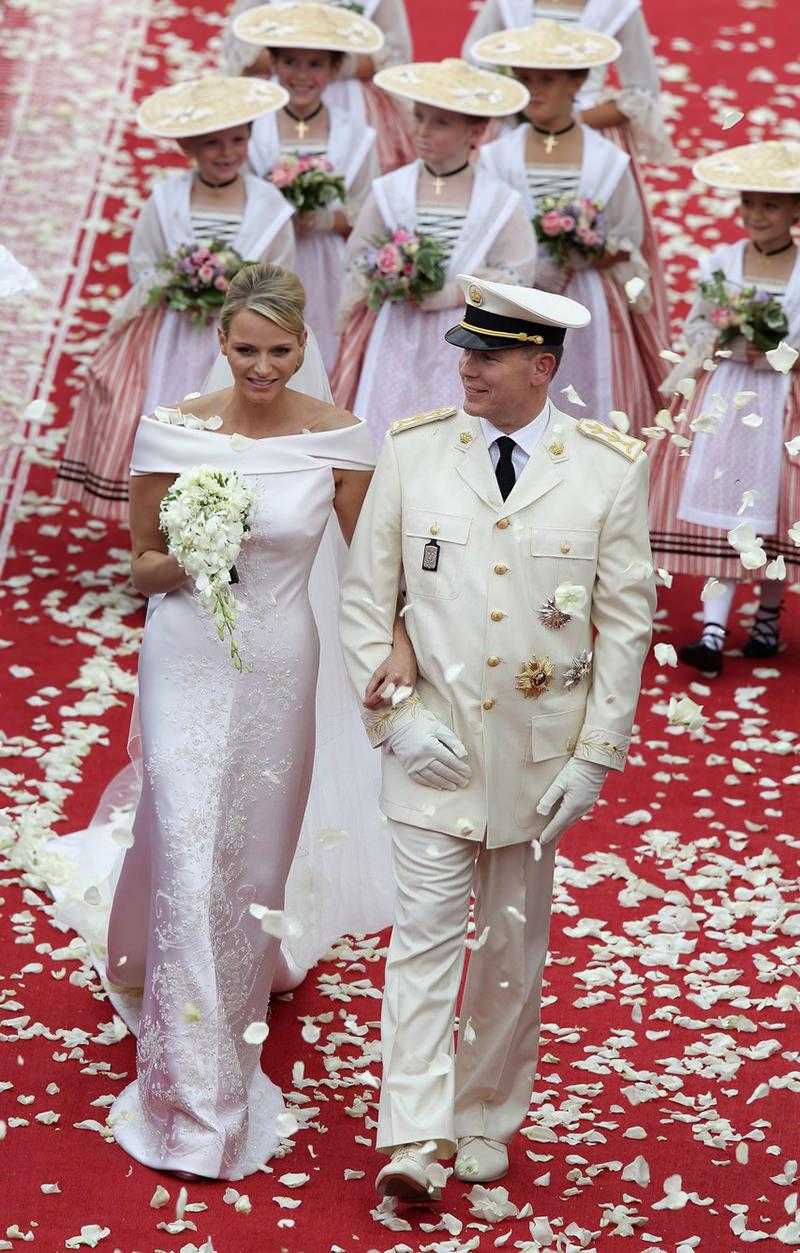 09-princesa-Charlene -de-Monaco-casamento-real