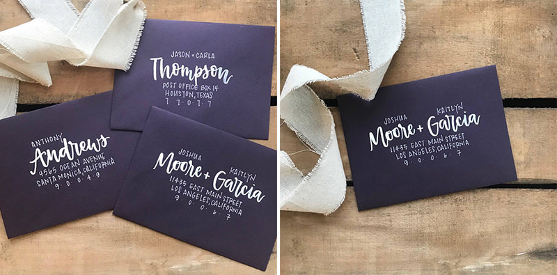 15-caligrafia-na-cor-branca-para-convites-pretos-de-casamento