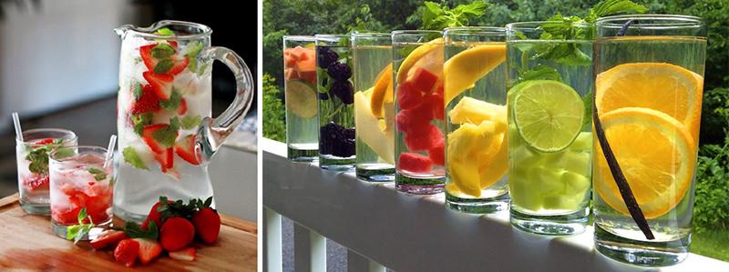 agua-aromatizada-sugestao-de-bebidas-para-cha-de-lingerie