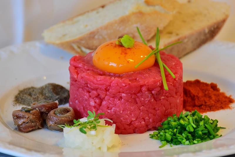 gastronomia-francesa-tartar-restaurantes-em-bordeaux