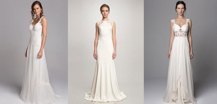 1b4709df30fe6 Descubra o tecido ideal para seu vestido de noiva - eNoivado
