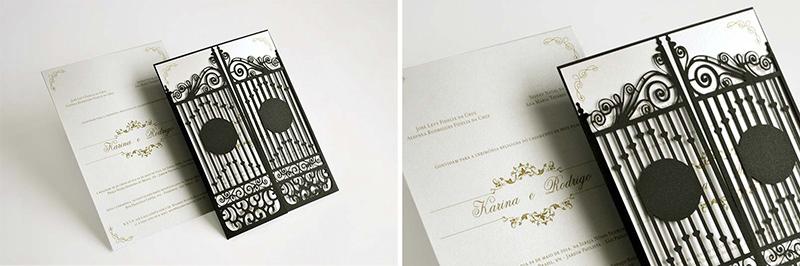 4-convite-de-casamento-em-formato-de-portao-preto-e-branco