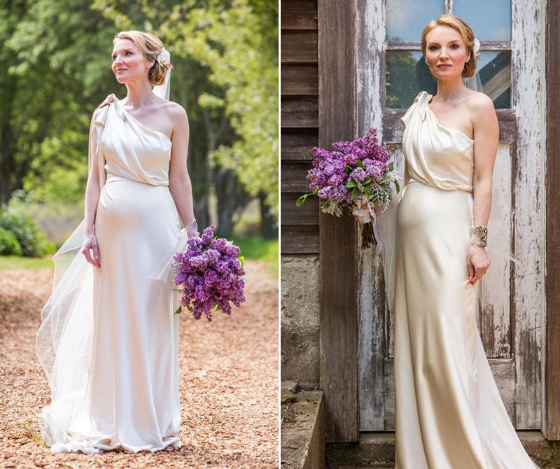 vestido-de-noiva-elegante-para-gravidas