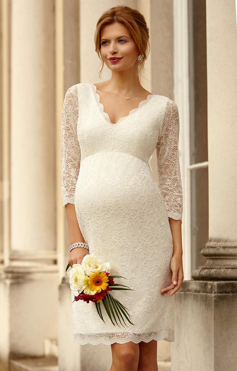 noiva-gravida-vestido-de-noiva-para-casamento-civil