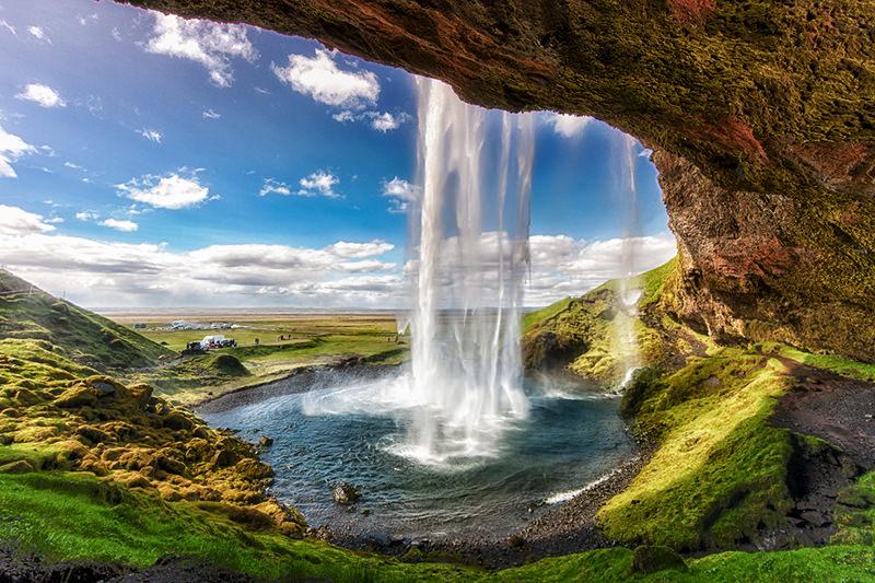 cachoeira-seljalandsfoss-na-islandia