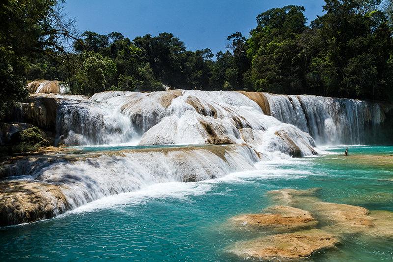 cascatas-de-agua-azul