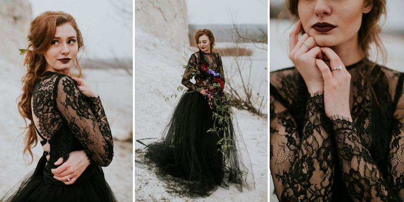 12-vestido-preto-rendado-para-noivas