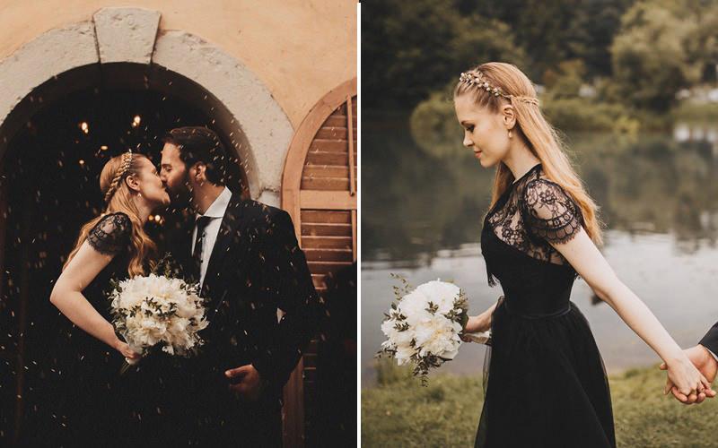 17-vestido-de-noiva-romantico-cor-preta