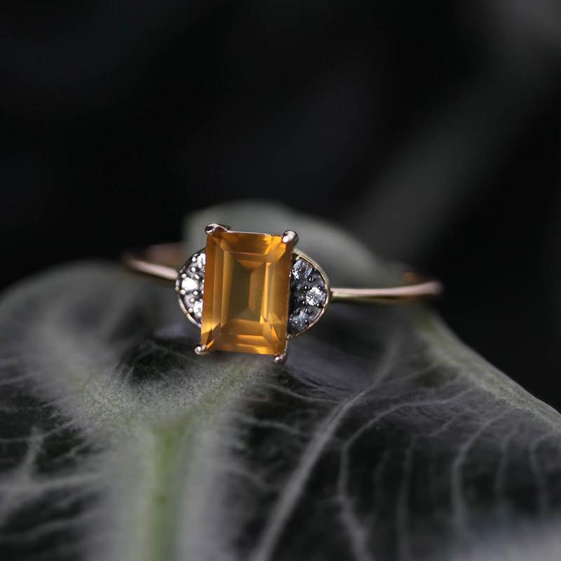 anel-de-noivado-de-citrino