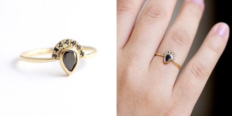 anel-de-noivado-delicado-com-diamantes-negros