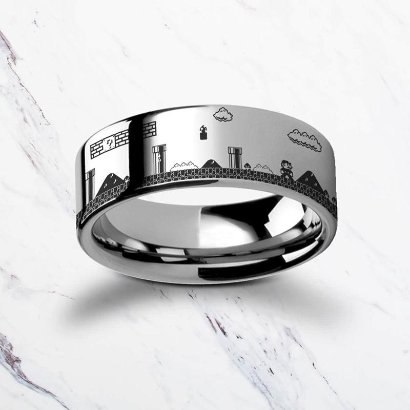 alianca-de-casamento-super-mario-pedido-de-casamento-alianca-nerd