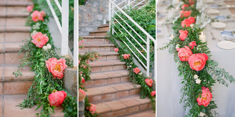 decoração-foral-para-casamento