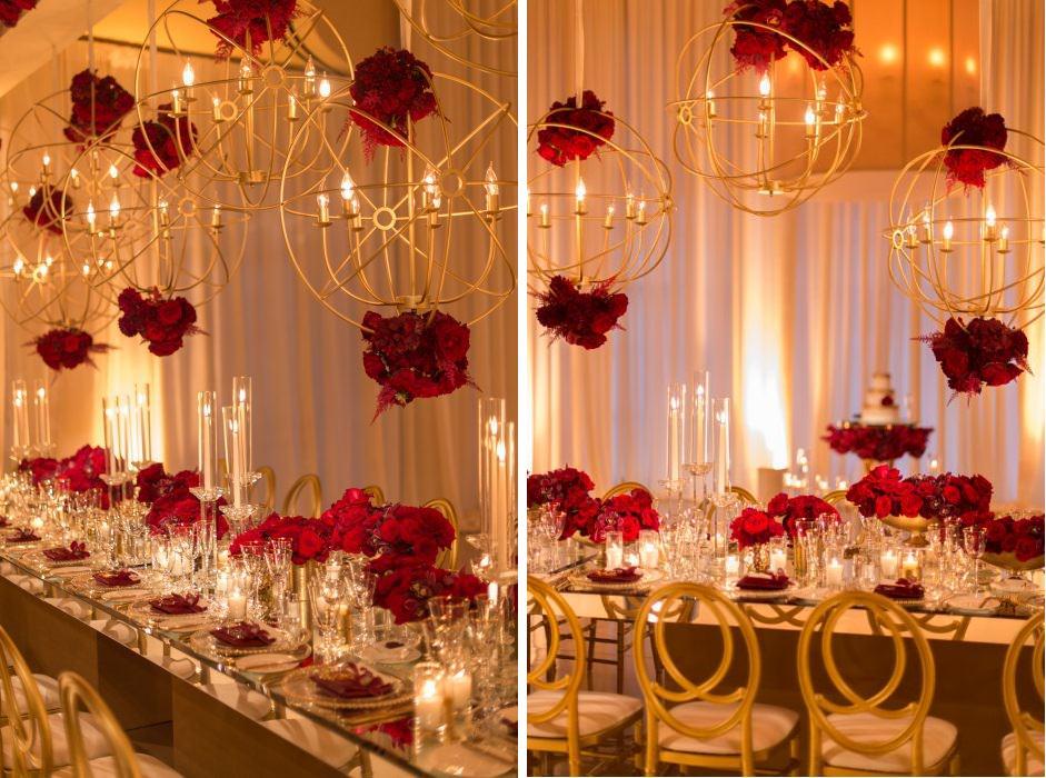 decoracao-de-casamento-com-rosas-vermelhas