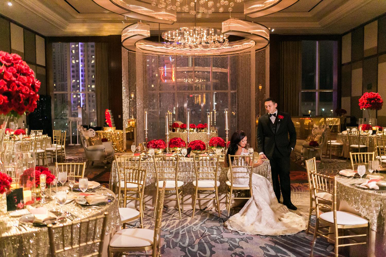 decoracao-de-casamento-vermelho