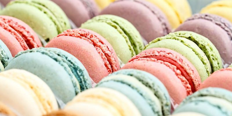 opcoes-de-doces-para-substituir-o-bem-casado-macaron-casamento