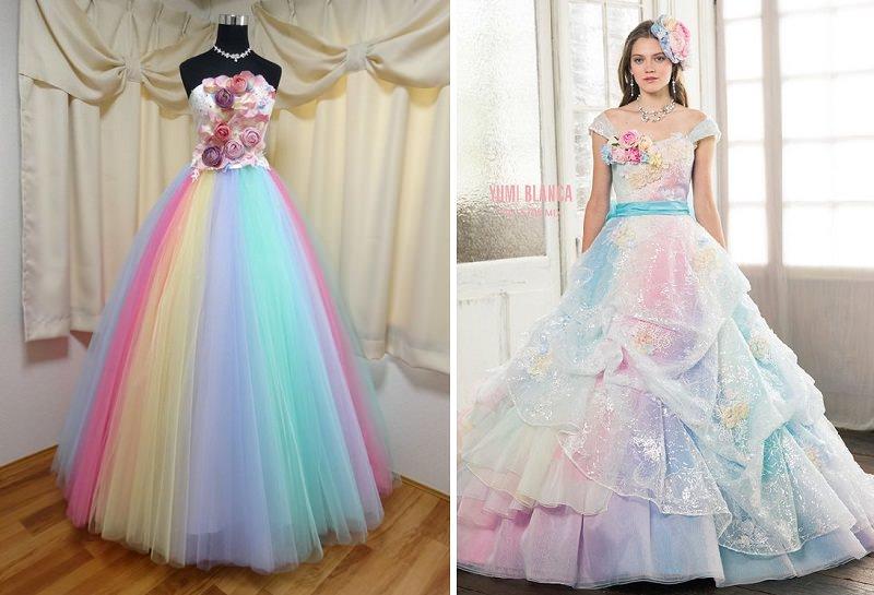 12-4-tendencia-unicornio-vestidos-de-noiva-nas-cores-do-arco-iris