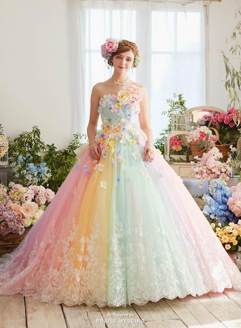 15-tendencia-unicornio-vestidos-de-noiva-nas-cores-do-arco-iris