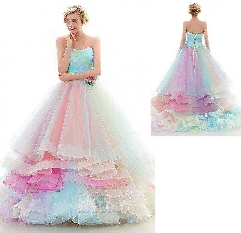 16-tendencia-unicornio-vestidos-de-noiva-nas-cores-do-arco-iris