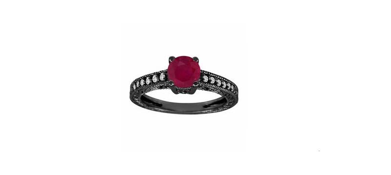 17-anel-de-noivado-ouro-negro-rubi