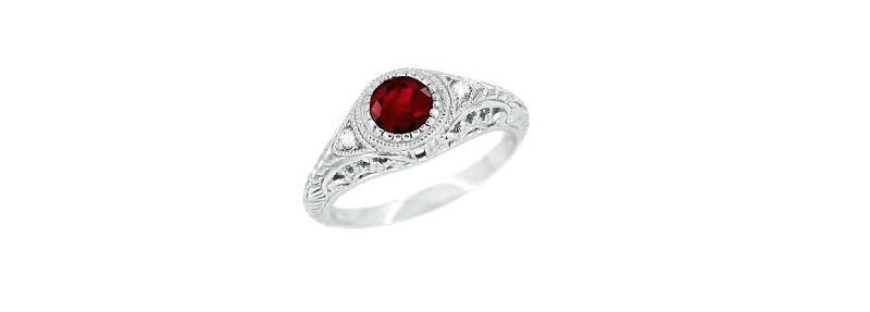 18-anel-de-noivado-vintage-com-rubi