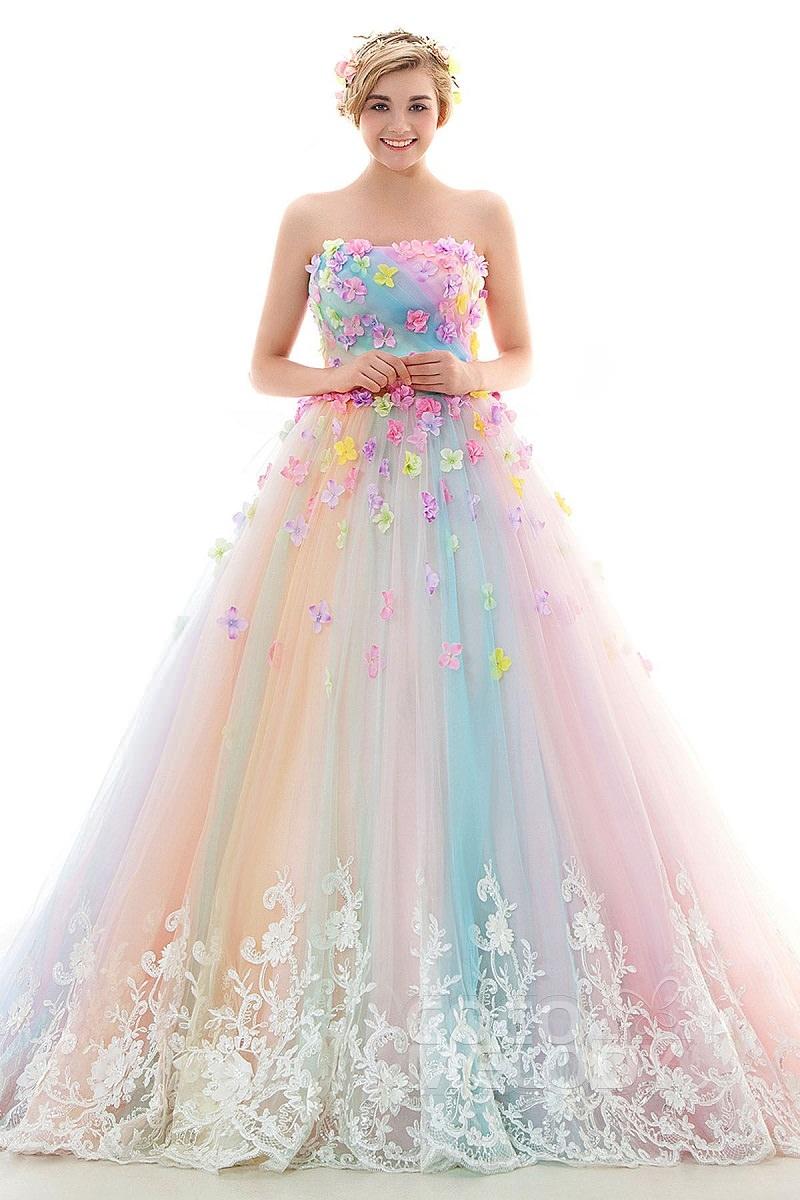 3-tendencia-unicornio-vestidos-de-noiva-nas-cores-do-arco-iris